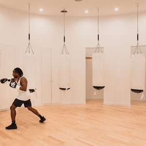 Best Boxing Classes Aerospace La Brea