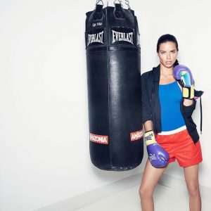 The Boxing Workout Behind Victoria's Secret's Best Bodies Arrives in L.A.